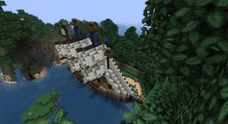 The Ship of Arya Minecraft Map & Project
