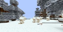 Zedercraft WINTER pack [1.7.4 /14w07a]