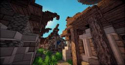 Survival Games - Mineplex | City of Astald Minecraft Map & Project