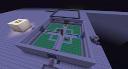 [1.8][Full Version]Ore Warz Minecraft