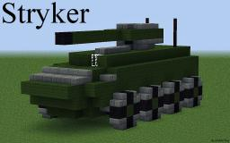 M1126 Stryker - Army Vehicle