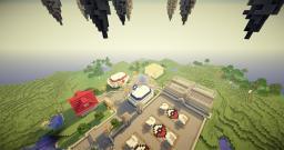 PhoenixPixelmon Minecraft Server