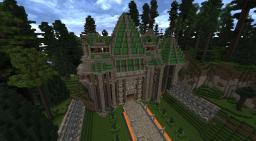Southaven Palace Minecraft