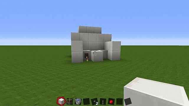 Working Minecraft Toilet Minecraft Project