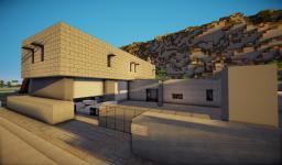 Square | CubedCommunity Minecraft Map & Project