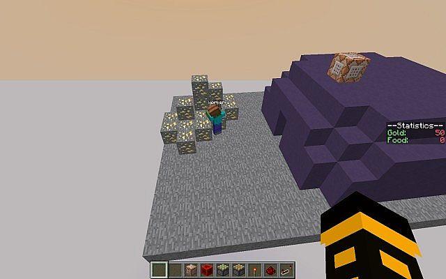 minecraft strategy