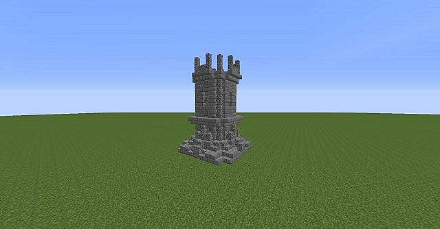 Awesome Archer Tower