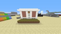 Slot Machine Minecraft Map & Project