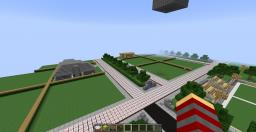 Mishaps :P Minecraft Map & Project