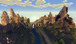 The kings garden Minecraft