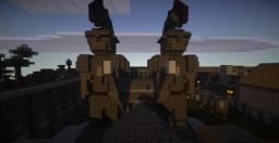 Guardian Statues [Download] Minecraft Map & Project