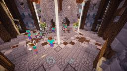 Pika-Network Minecraft Server