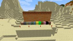 SuperCraft texture pack_1.7.4