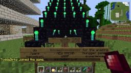 amazing tekkit server (old launcher) (classic) (latest version) Minecraft Server