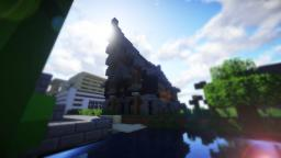Soughtcraft contest applicication. #1 Scariest house Minecraft Map & Project