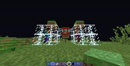 OriginCraft Resource Pack Version 2!