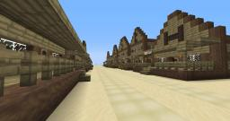 Western Village (Need Tips) Minecraft Map & Project