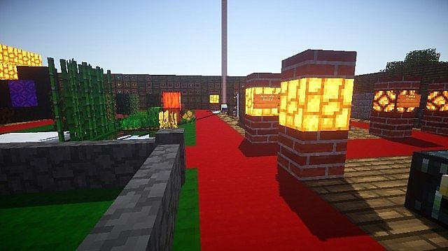 Beautiful Glowstone