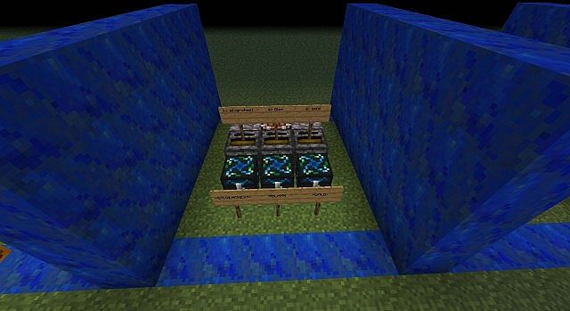 [Tekkit Classic] Blaze rod EMC farm - YouTube