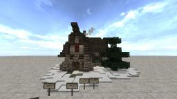 Nordic House (Conquest) Minecraft