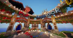 AmplifyCraft - Minigames - DropParties! - And More! Minecraft Server