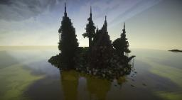 Woodpunk Project :: II Minecraft Map & Project