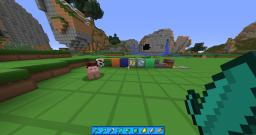Gangipack - Minecraft 1.7 Resource Pack! Minecraft Texture Pack