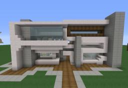 KaoshKraft Fan server Demo house Minecraft Map & Project