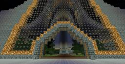 Epic Server Spawn 1.7.2 Minecraft Project