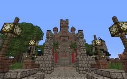 Bowerstone Minecraft Map & Project