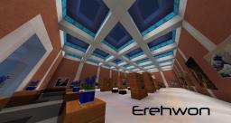 Erehwon Minecraft Texture Pack