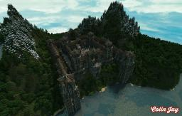 Asterion - Cinematic & Download! Minecraft Map & Project
