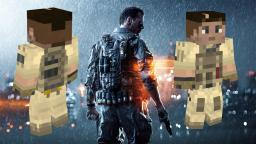 Battlefield 4 Skin series Minecraft Blog