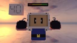 Minecraft[1.7.2] - Bomberman_Boss[MiniGame] Minecraft Map & Project