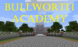 Bullworth Academy Minecraft Map & Project