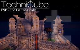 PVP - The Hill Top Castle
