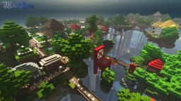 Chielo Minecraft Map & Project