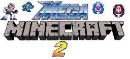 Mega Minecraft 2 Minecraft Texture Pack