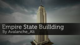 Empire State Building v2 Minecraft Map & Project