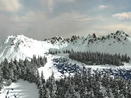 The Frozen Island (67 subs!?) Minecraft