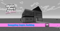 Smuggling Empire Building (Grand Theft Auto Vice City Stories) Minecraft Project