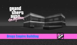 Drugs Empire Building (Grand Theft Auto Vice City Stories) Minecraft Project