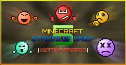 Minecraft 5 Stages of Grief: Getting Griefed Minecraft Blog