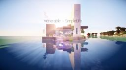 Venerable - Modern Residence Minecraft Map & Project