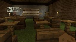 Pirate battle (PS3 ONLY) Minecraft Map & Project