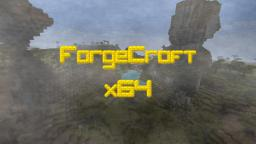 ForgeCraft_x64 for MC 1.8 [Need Feedback!] Minecraft Texture Pack