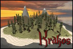 ~Krakos~ Minecraft Map & Project