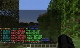 [Plugin] Location History Minecraft Mod