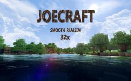 Joe Craft Minecraft