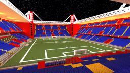 Epic Stadium ( Luigi Ferraris Stadium ) Minecraft Map & Project